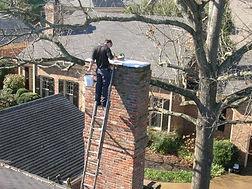 Chimney Master Nashville, TN Chimney Repairs