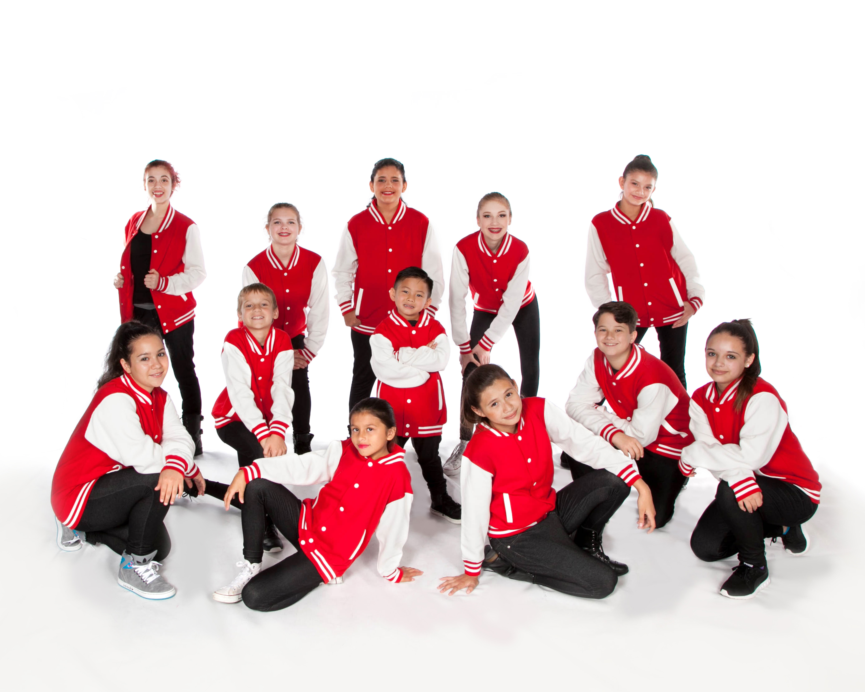 Kids Hip Hop Dance Classes