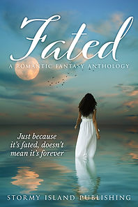 Brandie June in Fated Romance Fantasy Anthology Short Stories