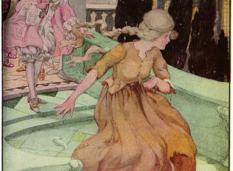 Fairytale Fun Facts: Cinderella