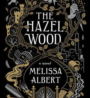 The Hazel Wood - Book Review