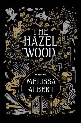 Brandie June reviews The Hazel Wood by Melissa Albert