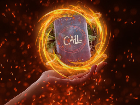 The Call - Book Review