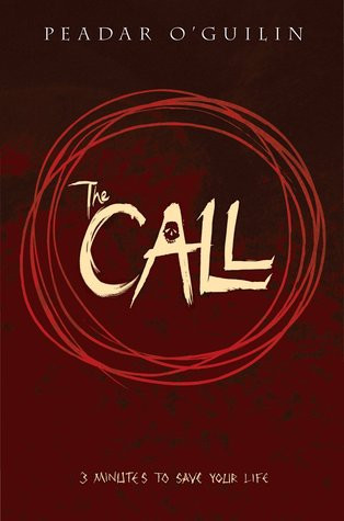 Brandie June reviews The Call by Peadar Ó Guilin