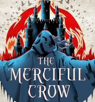 The Merciful Crow - Book Review