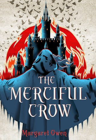 Brandie June book review of The Merciful Crow by Margaret Owen