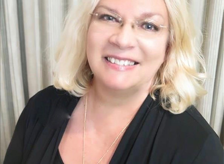 Interview With Editor Elaine Ash