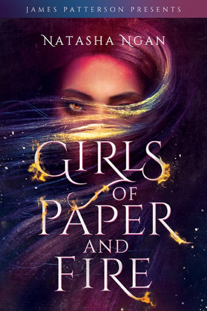 Brandie June reviews Girls Of Paper And Fire by Natasha Ngan