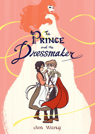 The Prince and the Dress Maker