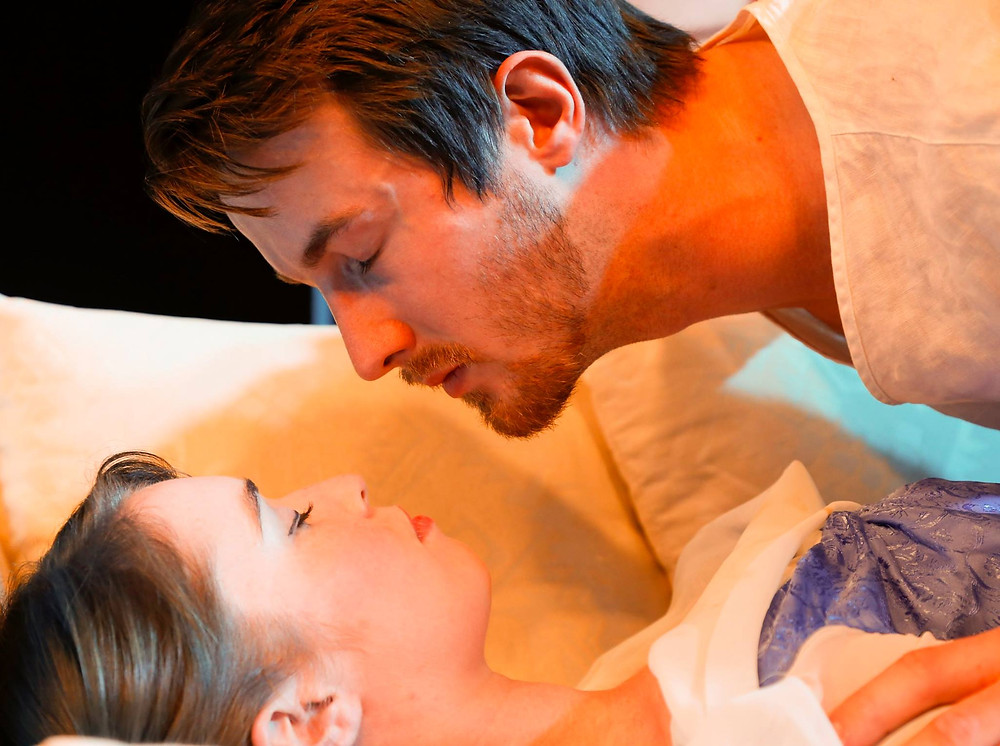 Good Morning Princess by playwright Brandie June