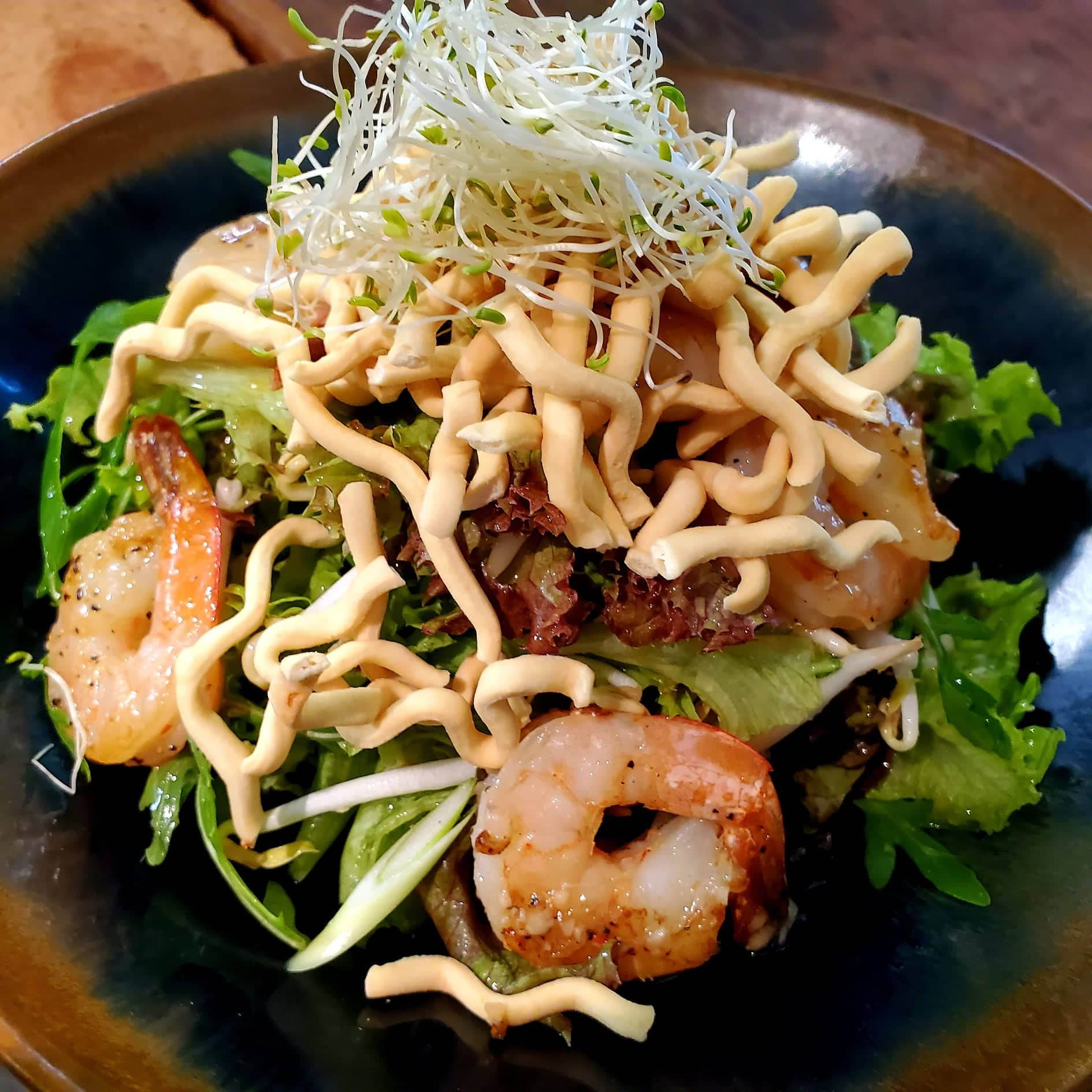 Prawn Salad MAIN