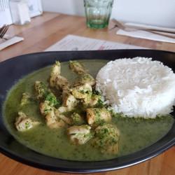 Chicken Curry MAIN