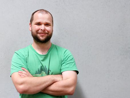 Meet The Team: Nial Muecke, our Senior PHP Developer