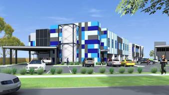 Wyndham Clinic