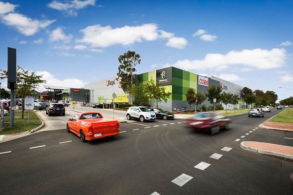 Brimbank Shopping Centre