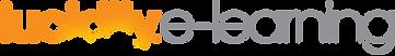 Lucidity e-learning logo