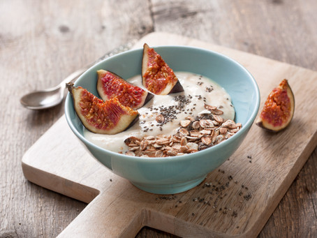 Why Greek Yoghurt is one of the top superfoods