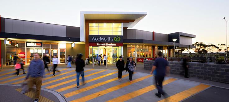 Tarneit Shopping Centre