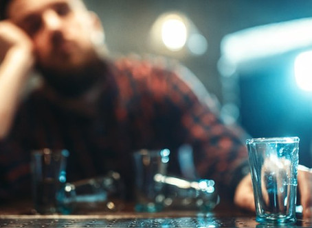 Soaring Alcohol Consumption in the Midst of Pandemic