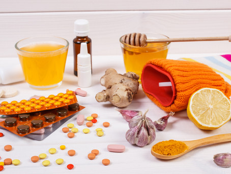 Cold and Flu Medications in the Workplace