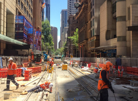 Lucidity Inform drives Sydney light rail