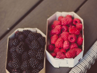 SUMMER SPECIAL: WAYS TO MAKE YOUR BERRIES LAST LONGER THIS SUMMER