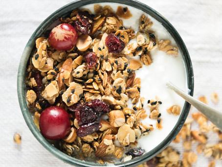 Village top healthy breakfast ideas