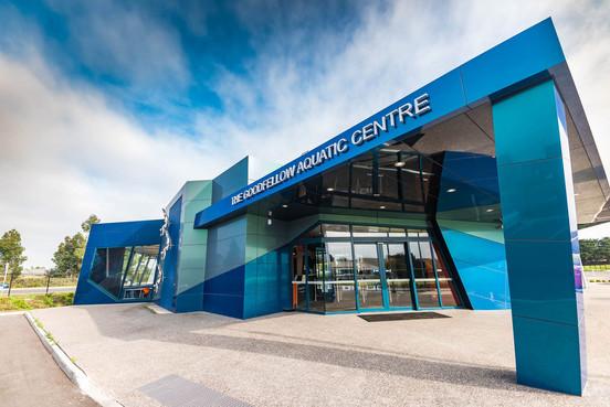 Kardinia Aquatic Centre