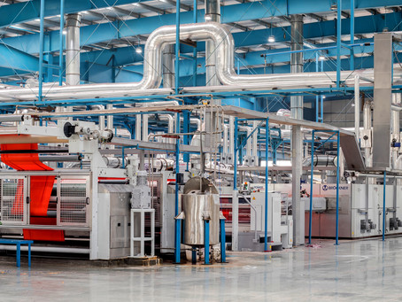 Modern Manufacturing Initiative Collaboration Stream Now Open for Applications