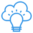 Lucidity Learning lightulb icon