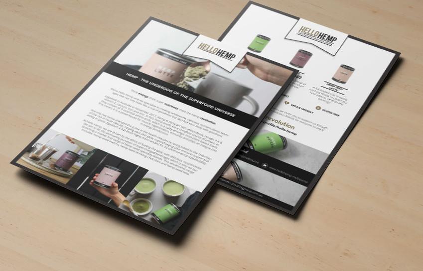 Hello Hemp Press Releases