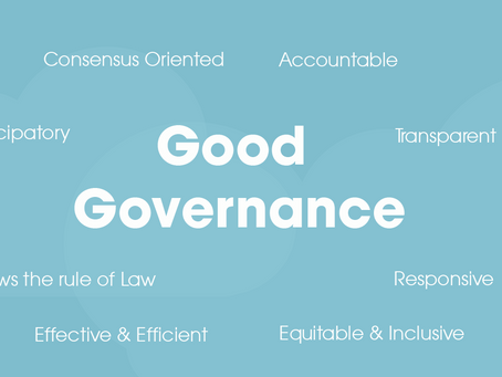 What is corporate governance in Australia - a snapshot.