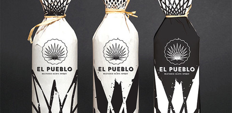 El Pueblo product packaging and photography by Melbourne digital marketing agency Haines Media