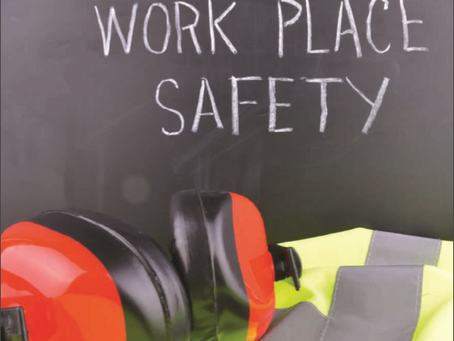 Getting Back to Work with a COVIDSafe Plan