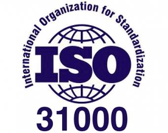ISO 31000 compliance
