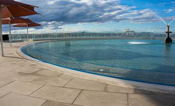 Eastern Beach Pool