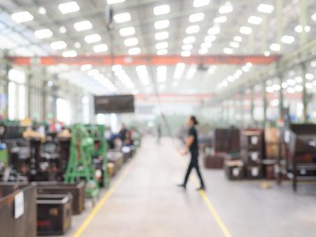 Manufacturing In Victoria