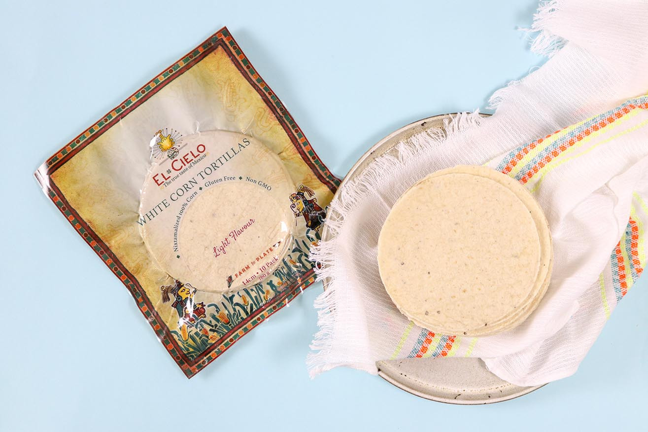 El Cielo product packaging and photography by Melbourne digital marketing agency Haines Media