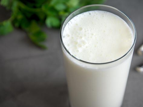 Get to know our Ayran yoghurt drink