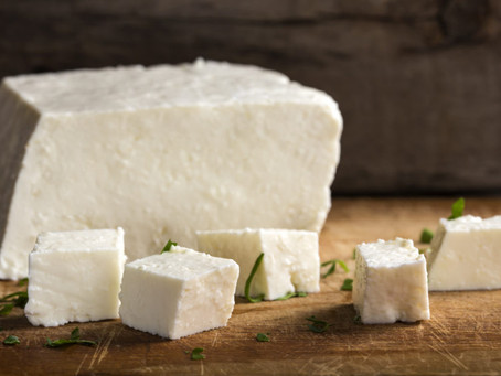 Reasons why you should be adding paneer to your diet!