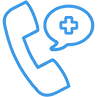 phone report icon