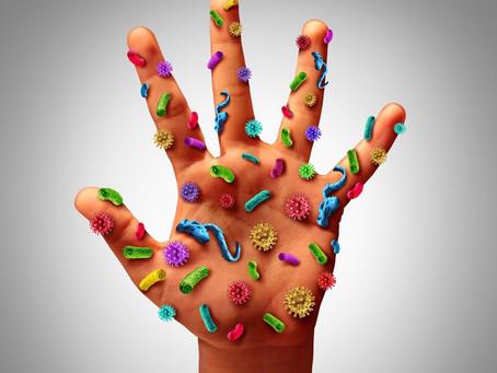 Tips for Avoiding Coronavirus from A/Prof David Allen