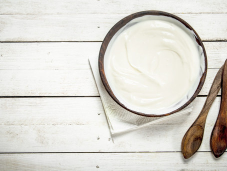 Benefits of consuming dairy