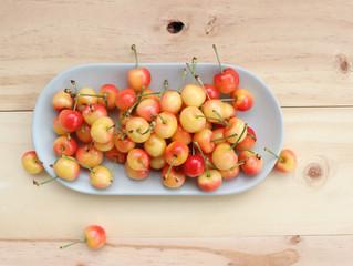 Surprising Health Benefits of Cherries