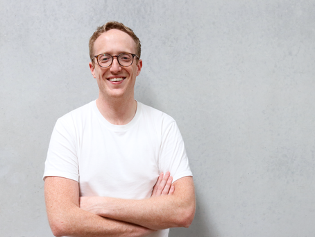 Meet our Technical Lead, Tristan Kenney.