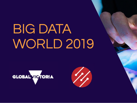 Aussie AgTech company 4Zero to exhibit at Big Data World Singapore