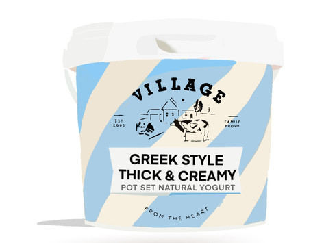 Get to know our Greek Style Pot Set