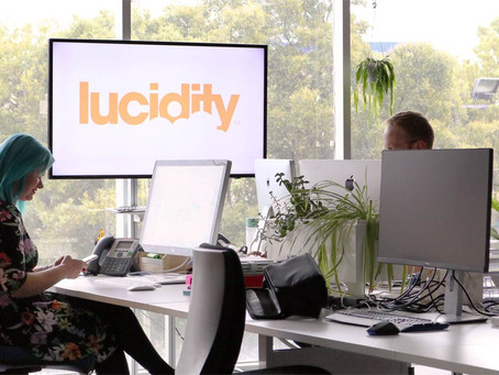 Lucidity Hiring Implementation Specialist