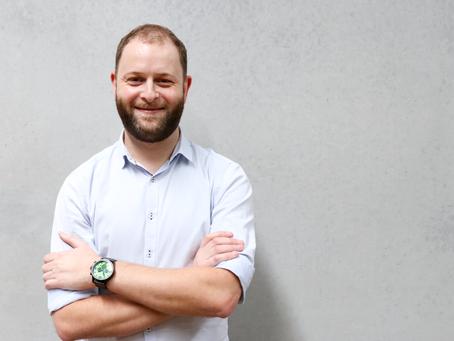 Meet the team: Cale, our Senior PHP Developer
