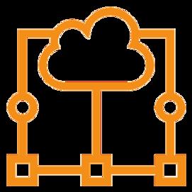 Catalogue management icon